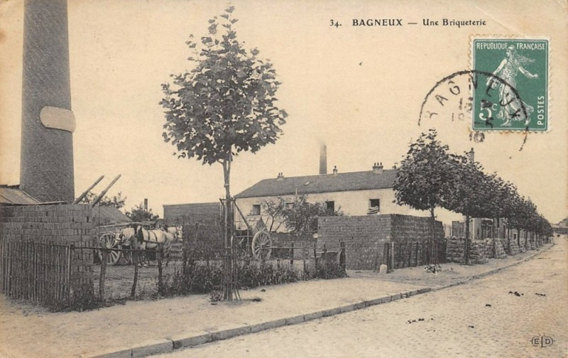 Bagneux