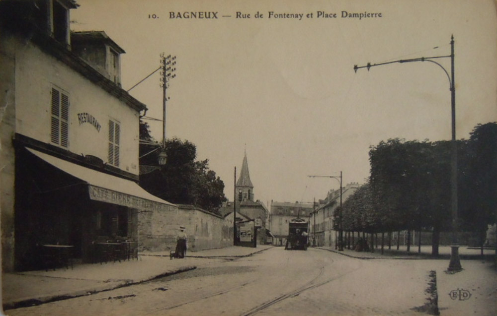 bagneux  92