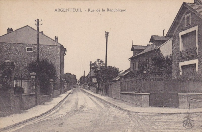 argenteuil