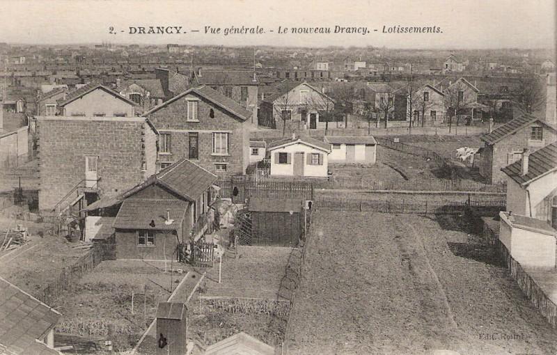 Drancy