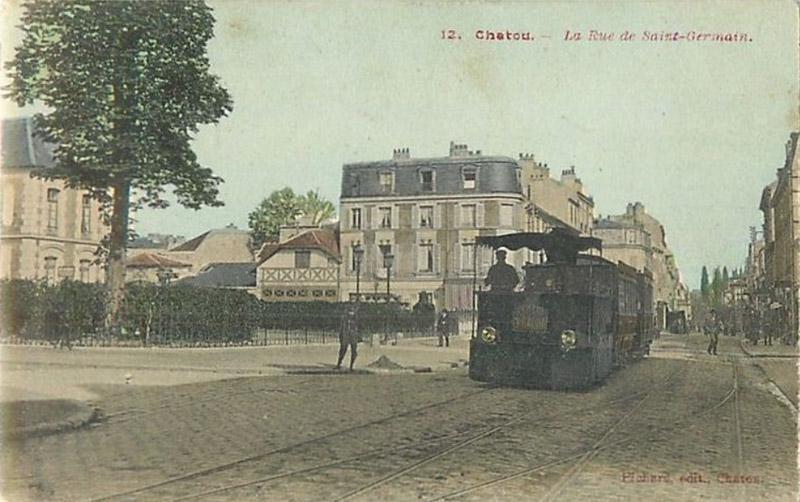 Chatou
