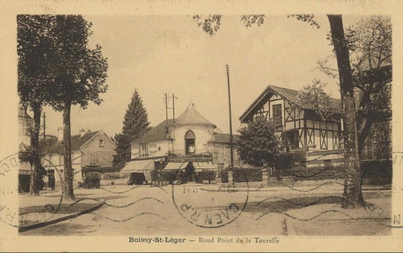 Boissy Saint Léger